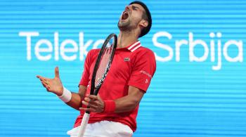 Novak siguran na prvom mestu!