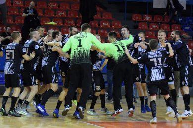 Mijailović ostaje uz rukometaše Partizana!