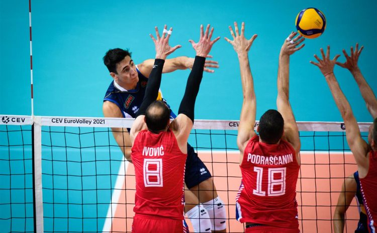 Evropa dobija novog šampiona, Srbija igra za bronzu