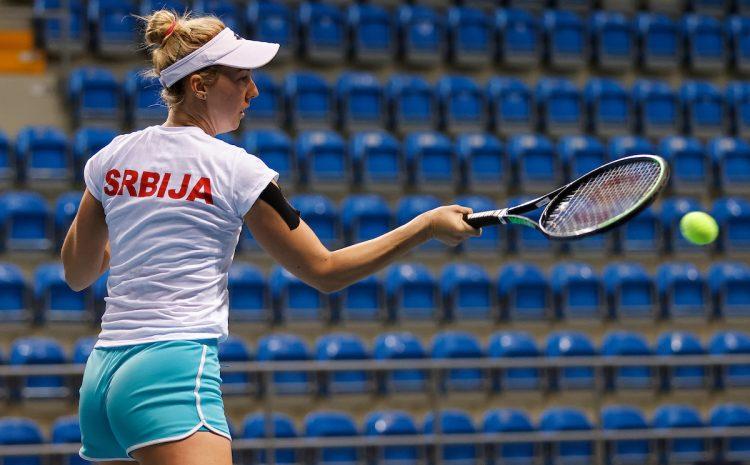WTA: Stojanović i Danilović napredovale
