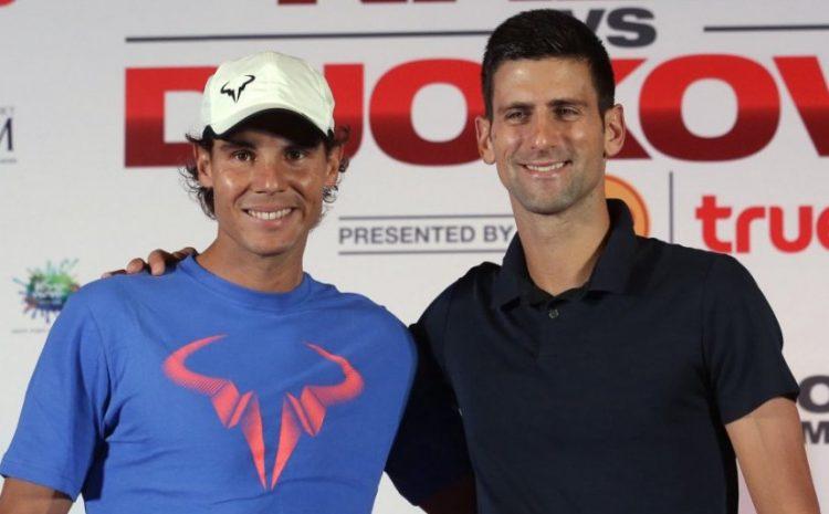 Nadal: Đoković nema slabosti