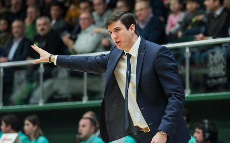 Trener Hamburga: Zadovoljan borbom, ne i rezultatom protiv Partizana