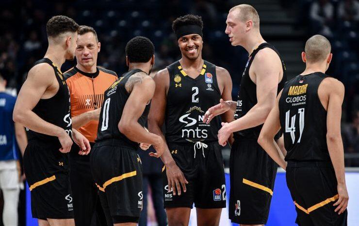Nemci jednoglasni: Partizan je među najboljim timovima Evrope!