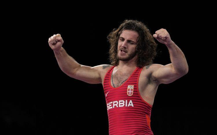Datunašvili je šampion sveta!