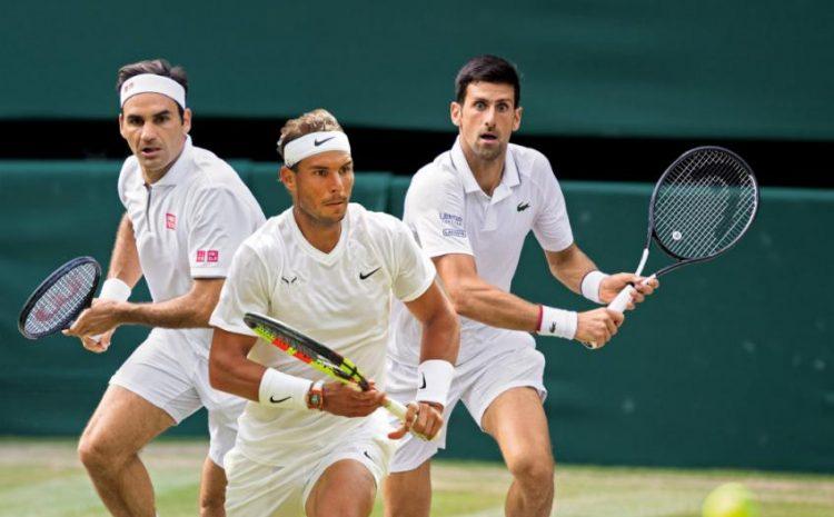 Toni Nadal odgovorio zašto Novak nije voljen kao Rafa i Rodžer